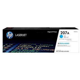 Toner 207A für Color LaserJet Pro M255/ MFP M282 1250Seiten cyan HP W2211A Produktbild