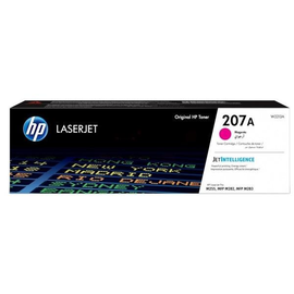 Toner 207A für Color LaserJet Pro M255/ MFP M282 1250Seiten magenta HP W2213A Produktbild