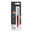 Kugelschreiber JOTTER Originals M rot CC Blister Parker 2096857 Produktbild