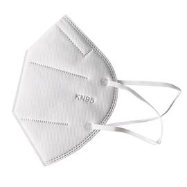 Mund- und Nasenmaske KN95 FFP2 Produktbild