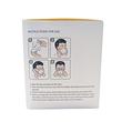 Mund- und Nasenmaske KN95 FFP2 Produktbild Additional View 5 S