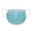 Mund- und Nasenmaske / OP-Maske 3-lagig zertifiziert EN14683:2014 Typ II Produktbild