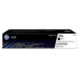 Toner 117A für HP Color Laserjet 150/ MFP 178/179 1000 Seiten schwarz HP W2070A Produktbild