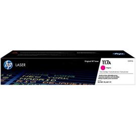 Toner 117A für HP Color Laserjet 150/ MFP 178/179 700 Seiten magenta HP W2073A Produktbild