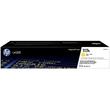 Toner 117A für HP Color Laserjet 150/ MFP 178/179 700 Seiten yellow HP W2072A Produktbild