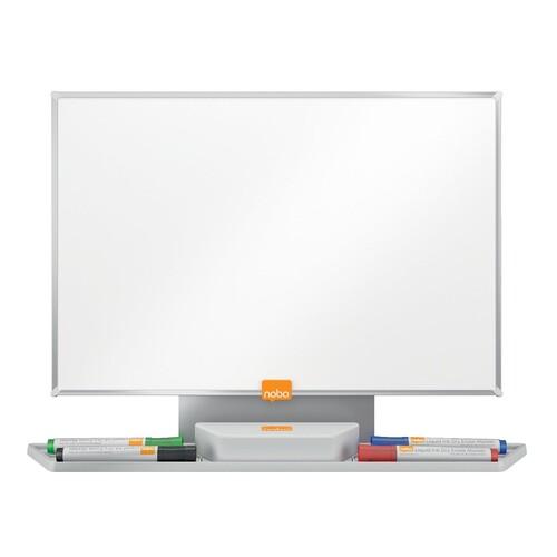 Whiteboard Classic 450x300mm magnetisch weiß magnetisch Nobo 1905215 Produktbild Additional View 4 L