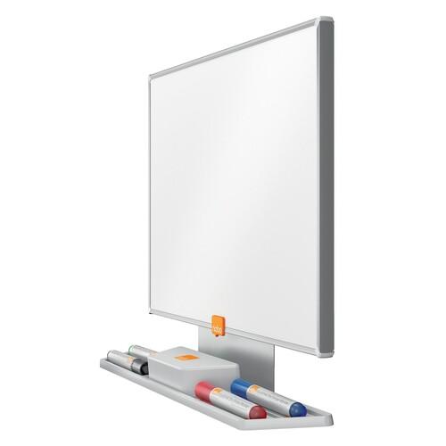 Whiteboard Classic 450x300mm magnetisch weiß magnetisch Nobo 1905215 Produktbild Additional View 5 L