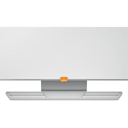 Whiteboard Classic 450x300mm magnetisch weiß magnetisch Nobo 1905215 Produktbild Additional View 7 L