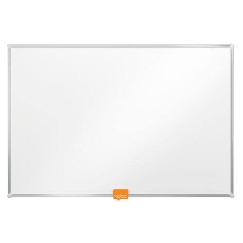 Whiteboard Classic 450x300mm magnetisch weiß magnetisch Nobo 1905215 Produktbild