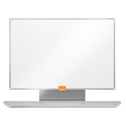 Whiteboard Classic 450x300mm magnetisch weiß magnetisch Nobo 1905215 Produktbild Additional View 1 L