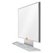 Whiteboard Classic 450x300mm magnetisch weiß magnetisch Nobo 1905215 Produktbild Additional View 3 S