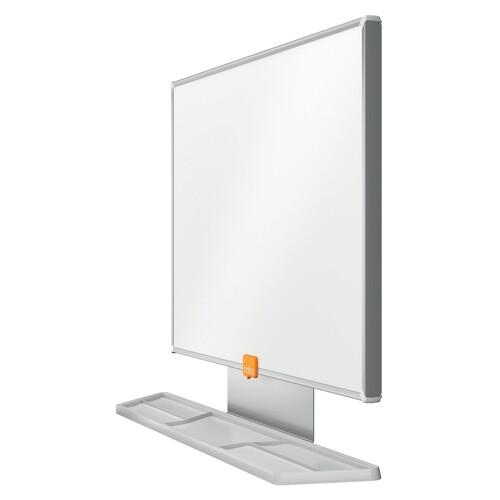 Whiteboard Classic 450x300mm magnetisch weiß magnetisch Nobo 1905215 Produktbild Additional View 3 L