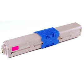 Toner (46508710) für C332/MC363 3.000 Seiten magenta BestStandard Produktbild