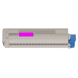 Toner für MC853/873 7.300 Seiten magenta OKI 45862838 Produktbild