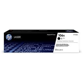 Toner 106A für LaserJet 107/MFP135 10000Seiten schwarz HP W1106A Produktbild