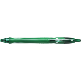 Gelroller Intensity Quick Dry 0,3mm grün Bic 996814 Produktbild