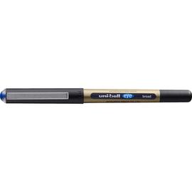 Tintenroller Uniball Eye broad UB-150-10 0,65mm blau Faber Castell 148052 Produktbild