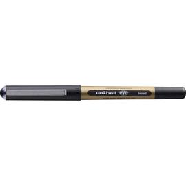 Tintenroller Uniball Eye broad UB-150-10 0,65mm schwarz Faber Castell 148098 Produktbild