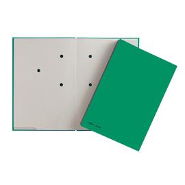 Unterschriftsmappe Color 20Fächer A4 grün 24205-03 Produktbild