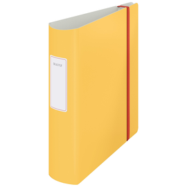 Ordner 180° Active Cosy A4 82mm gelb Kunststoff Leitz 1038-00-19 Produktbild