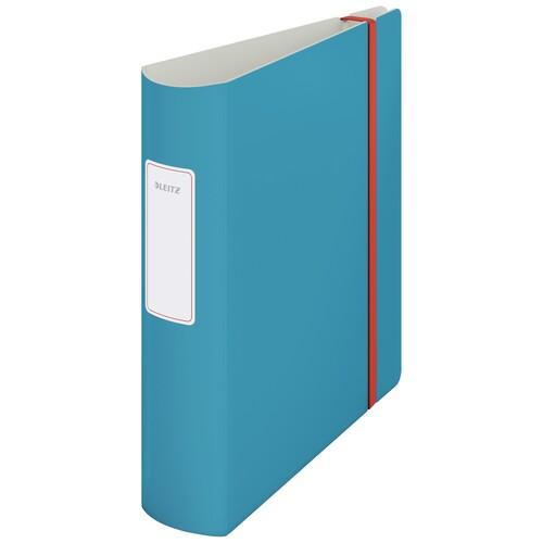 Ordner 180° Active Cosy A4 82mm blau Kunststoff Leitz 1038-00-61 Produktbild