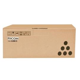 Toner für Aficio SP 1200 2600 Seiten schwarz Ricoh 406837 Produktbild