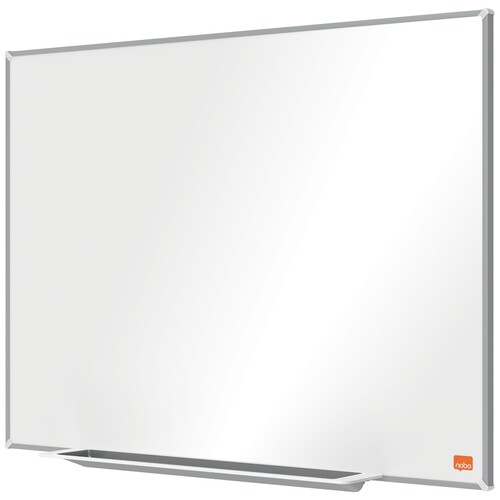 Whiteboard Impression Pro Emaille 60x45cm Nobo 1915394 Produktbild Additional View 1 L