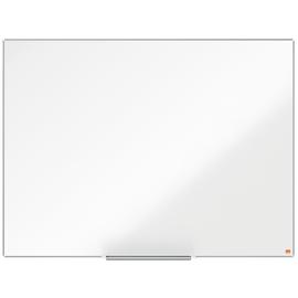 Whiteboard Impression Pro Stahl Nano Clean 120x90cm weiß magnetisch Nobo 1915403 Produktbild