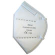 Mund- und Nasenmaske FFP2 NR / SMK-02 CE2163 / EN149:2001+A1:2009 Produktbild
