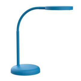 Tischleuchte LED MAULjoy atlantic blue Kunststoff Maul 82006-32 Produktbild