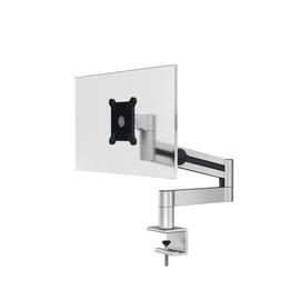 Monitorarm für 1 Monitor mit Tischklemme metallic silber Durable 5083-23 Produktbild