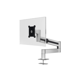 Monitorarm für 1 Monitor mit Tischhalterung silber Durable 5084-23 Produktbild