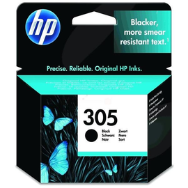 Druckkopfpatrone 305 für HP DeskJet Envy 6010 2ml black HP 3YM61AE Produktbild