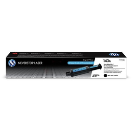 Toner 143A für Neverstop Laser 1200 2500 Seiten schwarz HP W1143A Produktbild