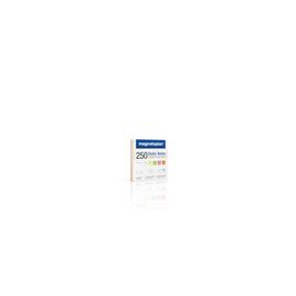 Moderationskarten Static Notes 10x10cm farbig sortiert Magnetoplan 11250110 (PACK=250 STÜCK) Produktbild