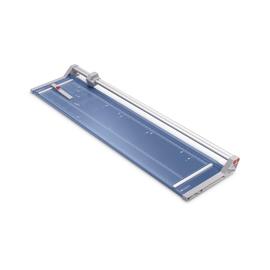 Schneidemaschine Roll- & Schnitt- schneider Schnittlänge 1300mm Dahle Schnitthöhe 0,7mm blau 00558 Produktbild