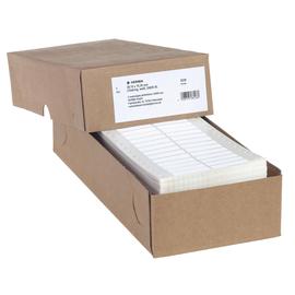Endlosetiketten 103x38,1mm weiß 2-bahnig Herma 8228 (PACK=24000 STÜCK) Produktbild
