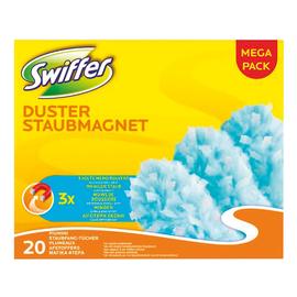 Swiffer Staubwischer Staubmagnet 5413149570573 20 St./Pack. (PACK=20 STÜCK) Produktbild