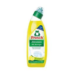 WC-Reiniger Zitrone Frosch (FL=750 MILLILITER) Produktbild