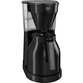 Melitta Kaffeemaschine Easy II Therm 1023-06 schwarz Produktbild