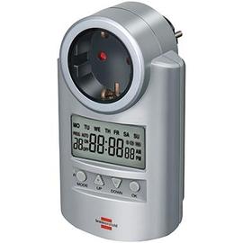 brennenstuhl Zeitschaltuhr DT 1507500 Produktbild