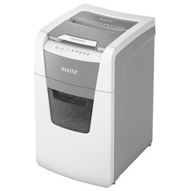 Aktenvernichter IQ Auto Feed OfficePro 150 für 150Blatt 4x30mm Partikelschnitt Leitz 8013-00-00 (Sicherheitsstufe P-4) Produktbild