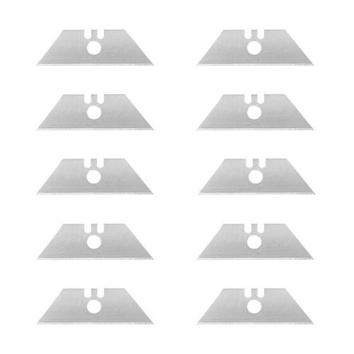 19 mm 10 Stück WEDO Ersatzklingen für Linkshänder Cutter Klinge