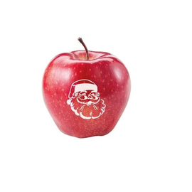 Weihnachtsapfel Produktbild