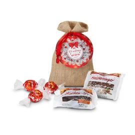 Süßes Weihnachtssäckchen Produktbild