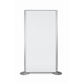 Hygiene und Sicherheits-Raumteiler Professional 100x200cm Magnetoplan 11038204 Produktbild