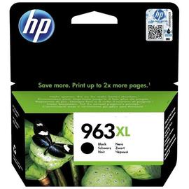 Tintenpatrone 963XL für HP OfficeJet Pro 9010/9020 47,86ml schwarz HP 3JA30AE Produktbild