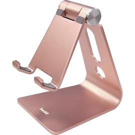 Handyhalter the lite stand 7,4x8,3x10cm Aluminium rosegold Helit H2380126 Produktbild