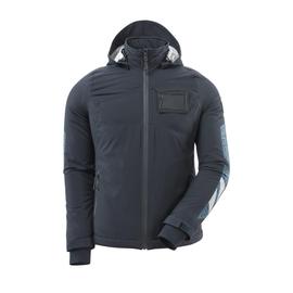 Winterjacke m. CLI, Damen, leicht / Gr.  S, Schwarzblau Produktbild