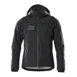 Winterjacke mit CLI-Futter / Gr. 2XL,  Schwarz Produktbild